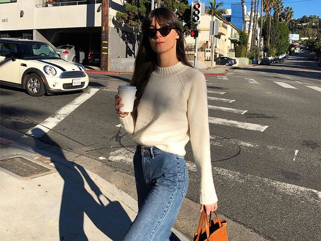 The 3-Piece French Outfit L.A. Girls Love