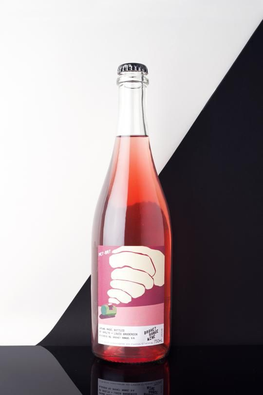 Basket Range Wine Pet Nat