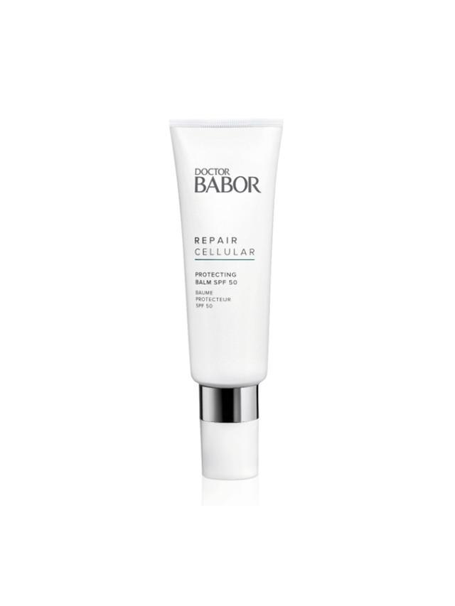 Doctor Babor Repair Cellular Protecting Balm SPF 50