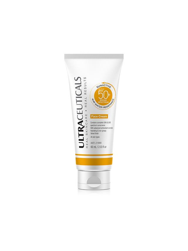 Ultraceuticals Sunactive SPF 50+ Face Cream