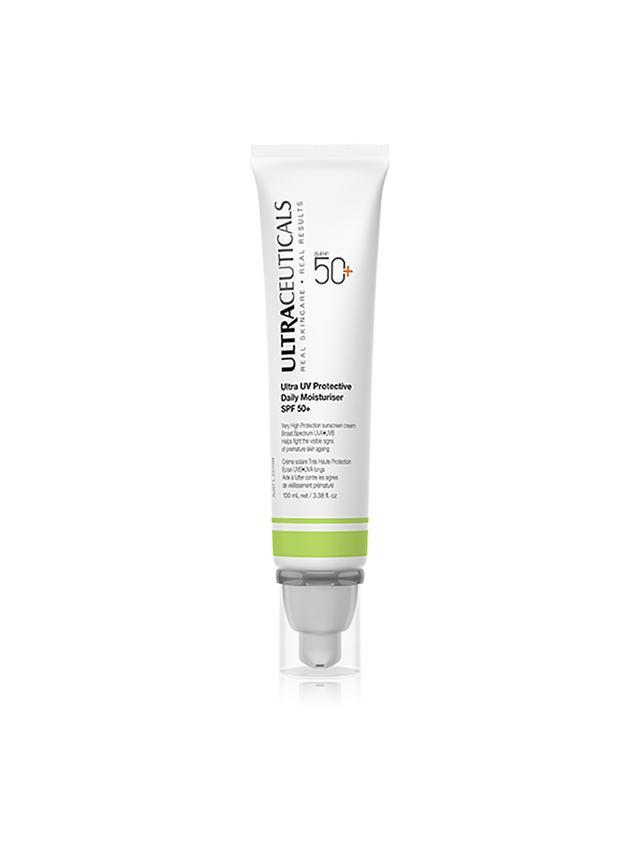 Ultraceuticals Ultra UV Protective Daily Moisturiser SPF 50+