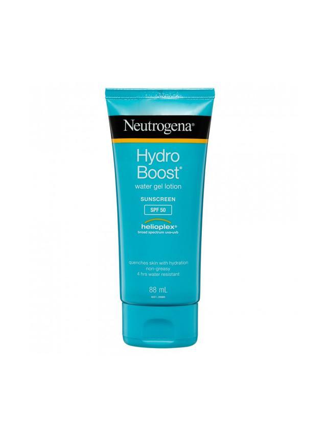 Neutrogena Hydro Boost Water Gel Lotion SPF 50