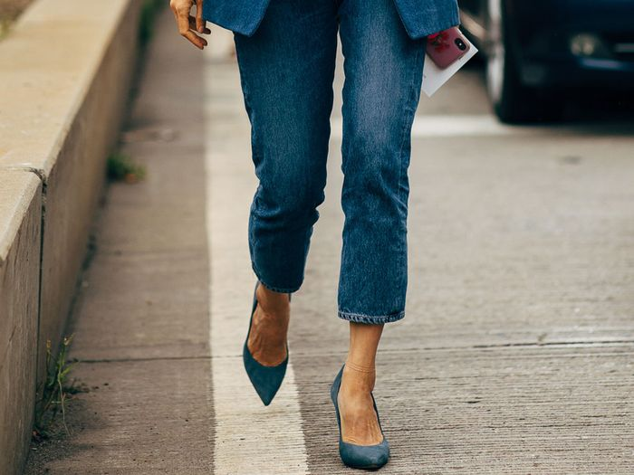 20 Gucci and Manolo Blahnik Shoes That Are Somehow Under $200
