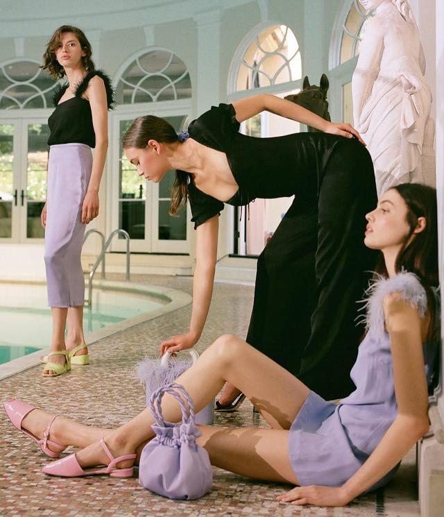 Best fashion brands 2018: Staud
