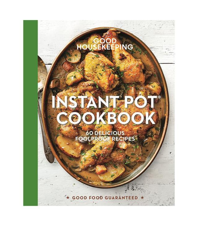 Good Housekeeping Instant Pot Cookbook