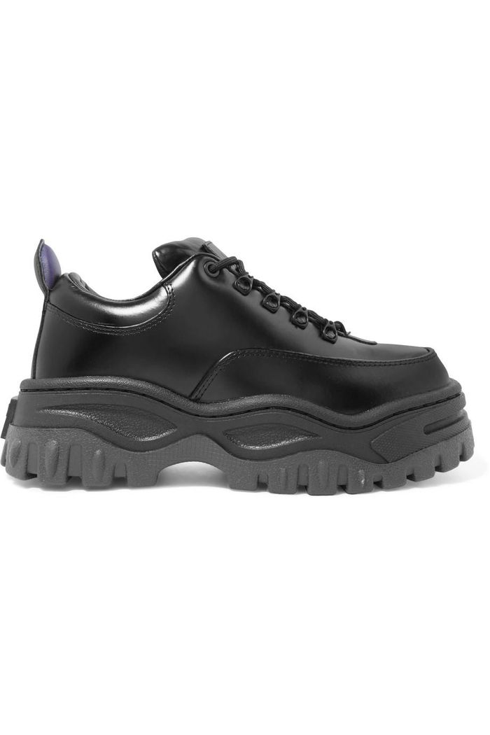 d2005d5c12f The 11 Ugliest Shoes of 2018, Ranked by Absurdity | Who What Wear