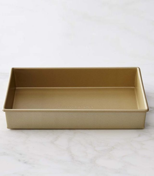 Williams Sonoma Goldtouch Nonstick Rectangular Cake Pan