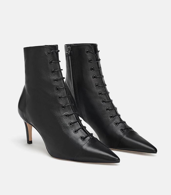 The 34 Best Zara Shoes to Buy Before 2018 Ends | Who What Wear