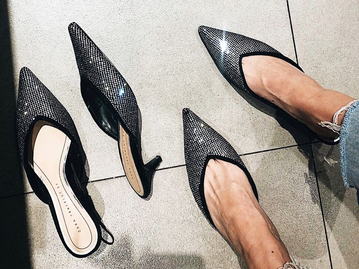 a0402c300ea The 34 Best Zara Shoes to Buy Before 2018 Ends