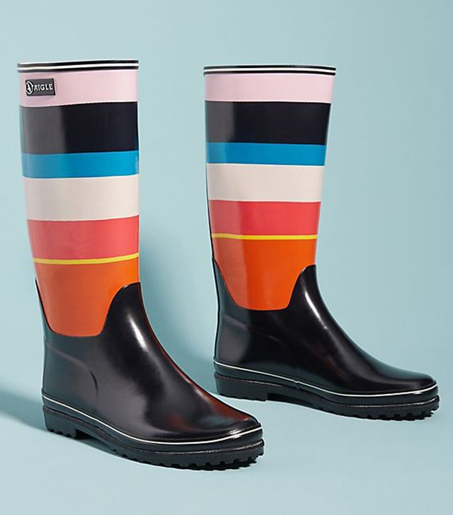 rainy day date ideas boots