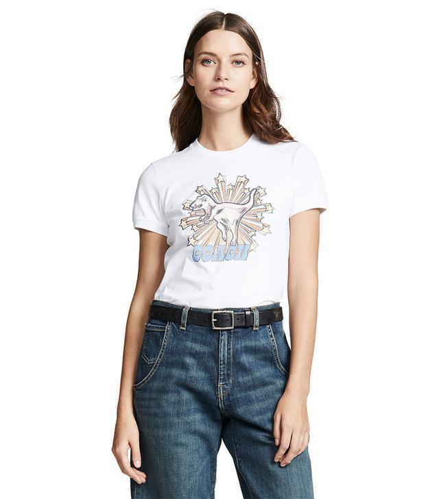 Coach 1941 Rexy T-Shirt