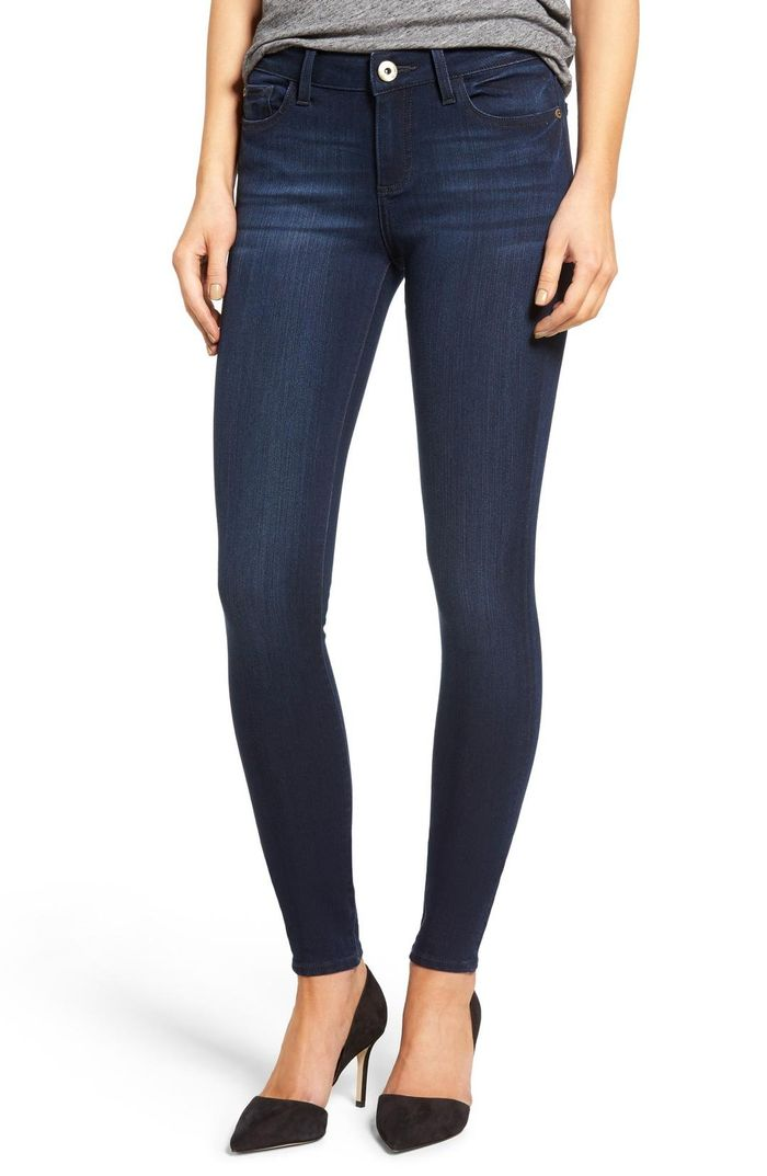 12619716c54b The 10 Best Jeans for Tall Women