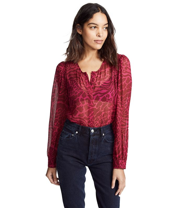 The Naked Tops Fashion Girls Wear For Winter  Who What Wear-8486
