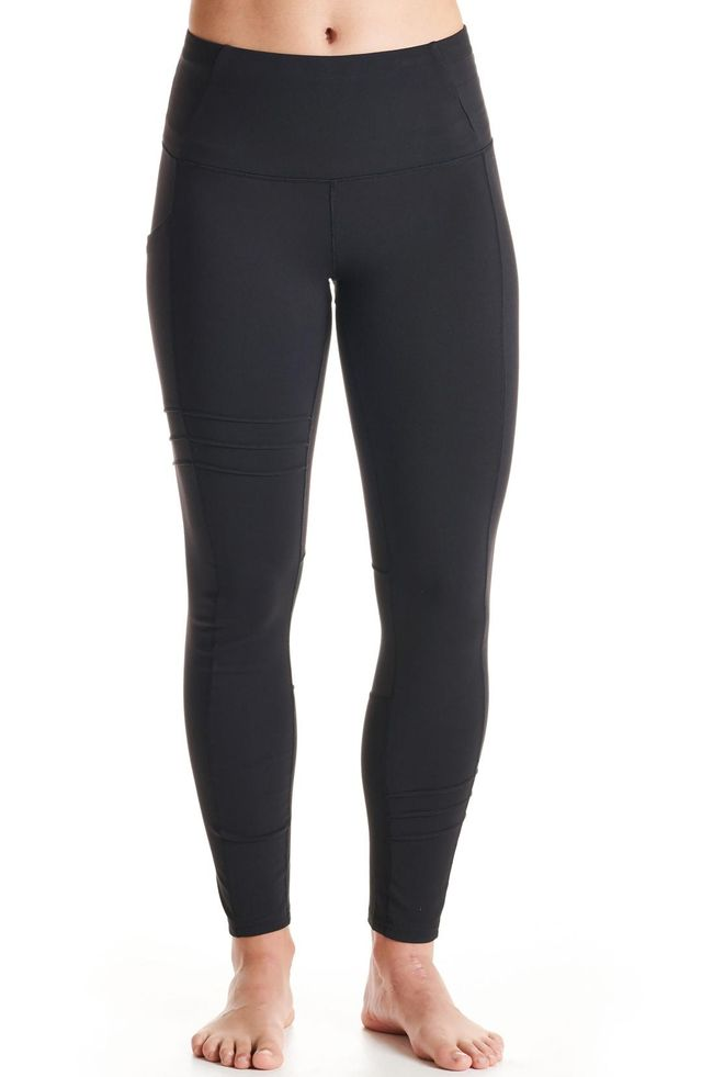 Oiselle Pocket Jogger Capri Leggings
