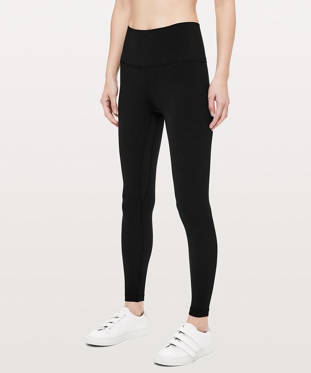 Lululemon Align Pants Full Length