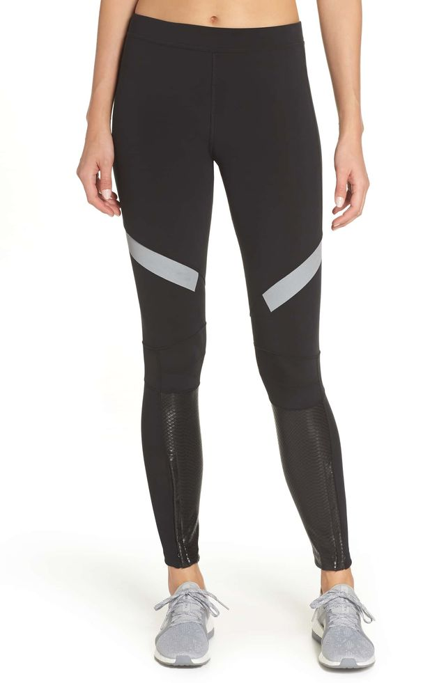 Adidas by Stella McCartney Run Climaheat Leggings