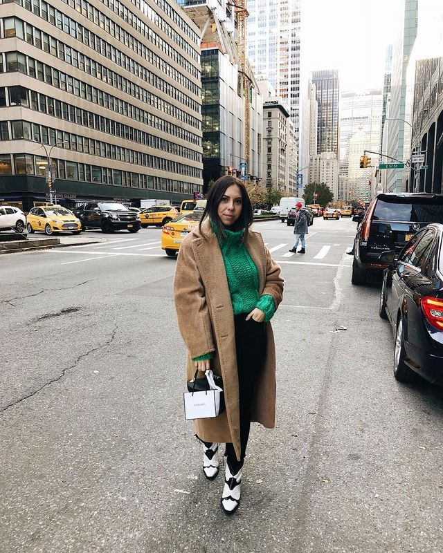 Best NYC shoe styles