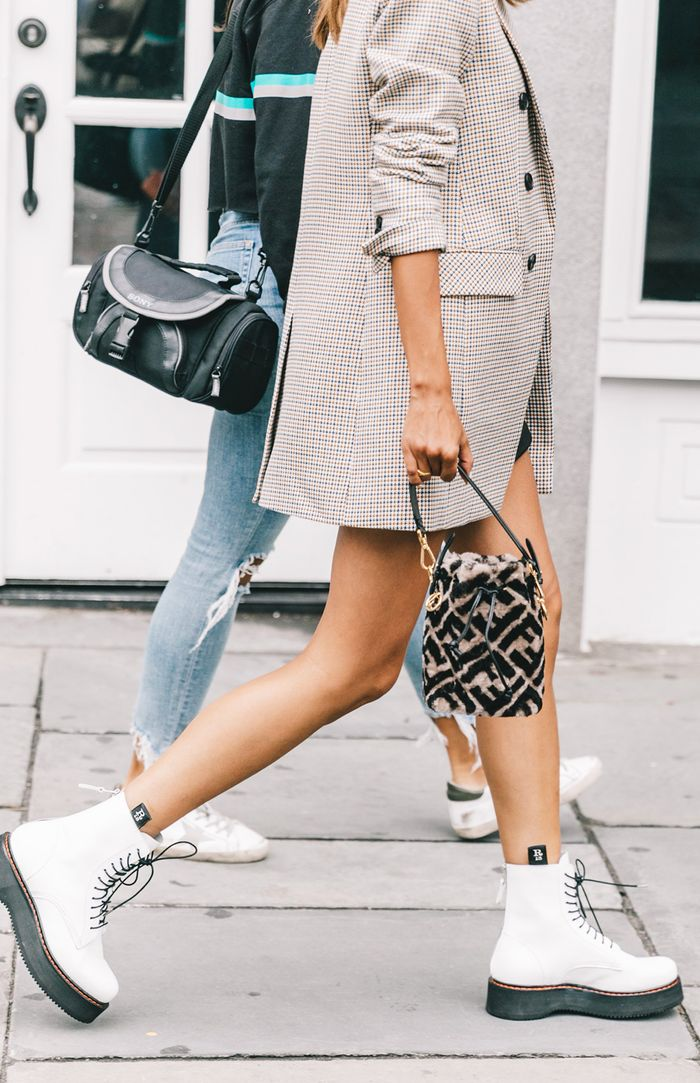 The Best Shoe Trends Of 2019 Who What Wear