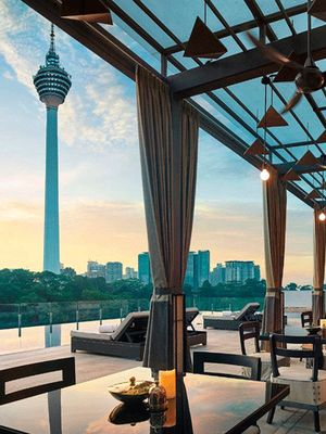 Hidden Bars and Five Stars: 24 Hours in Kuala Lumpur