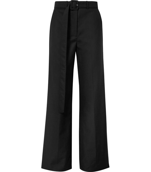 Anna Quan Tammy Wool Pants