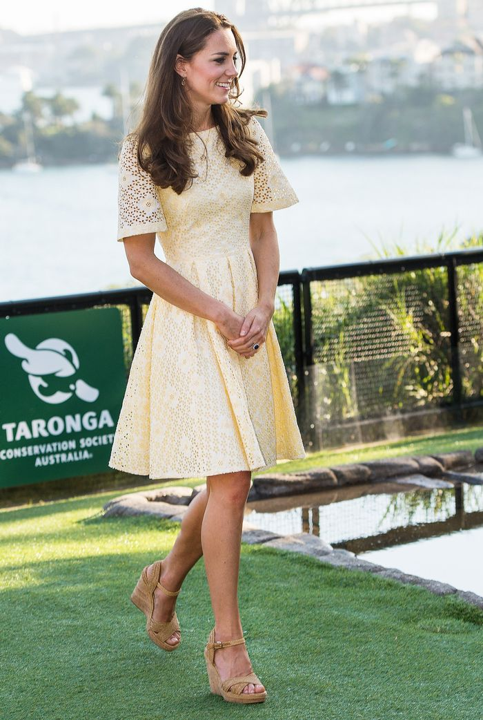 7 Shoe Trends Kate Middleton Never Wears Anymore Who