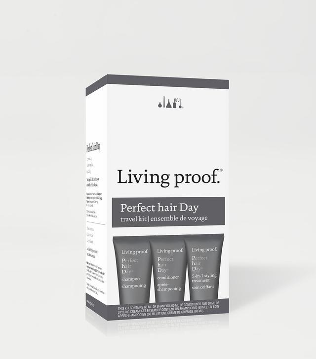 Living Proof Travel Kit