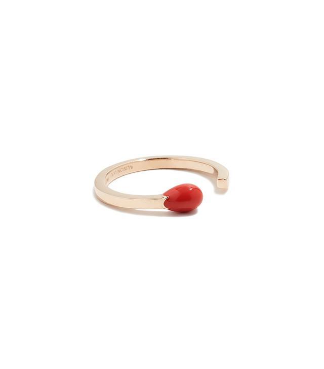 Alison Lou Match Stick Ring