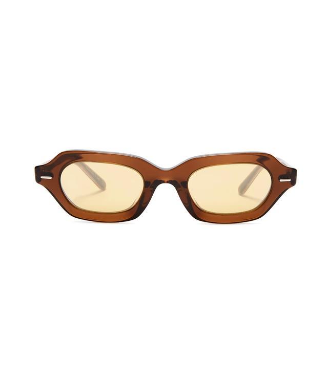 The Row x Oliver Peoples LA CC Sunglasses