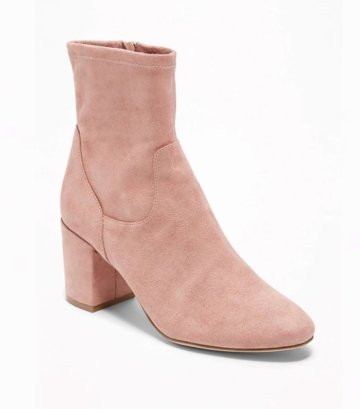 fe4db390a86 The Best On-Sale Ankle Boots You Can Buy