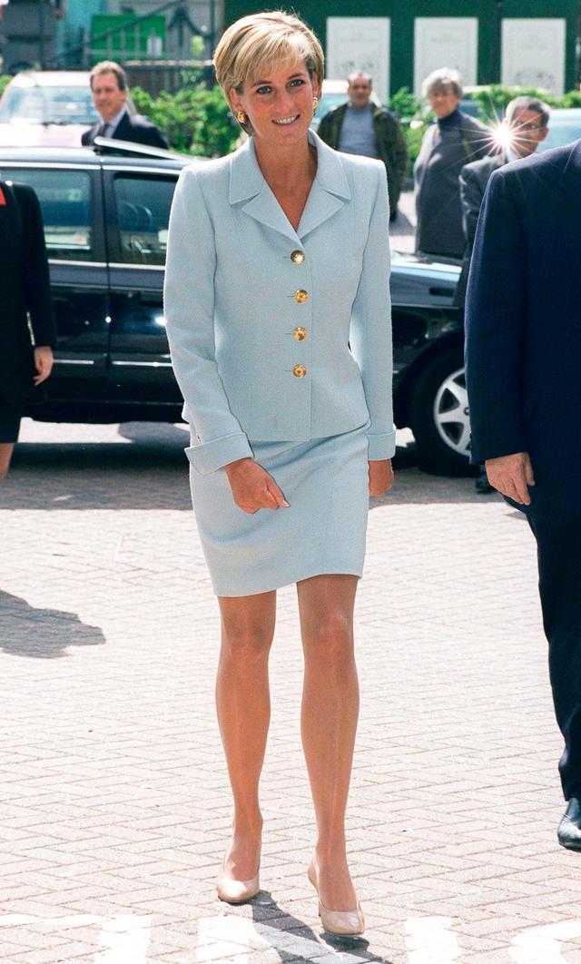 Princess Diana Skirts