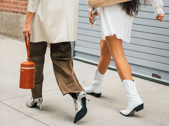 The Most Uncomfortable Shoes From a Podiatrist