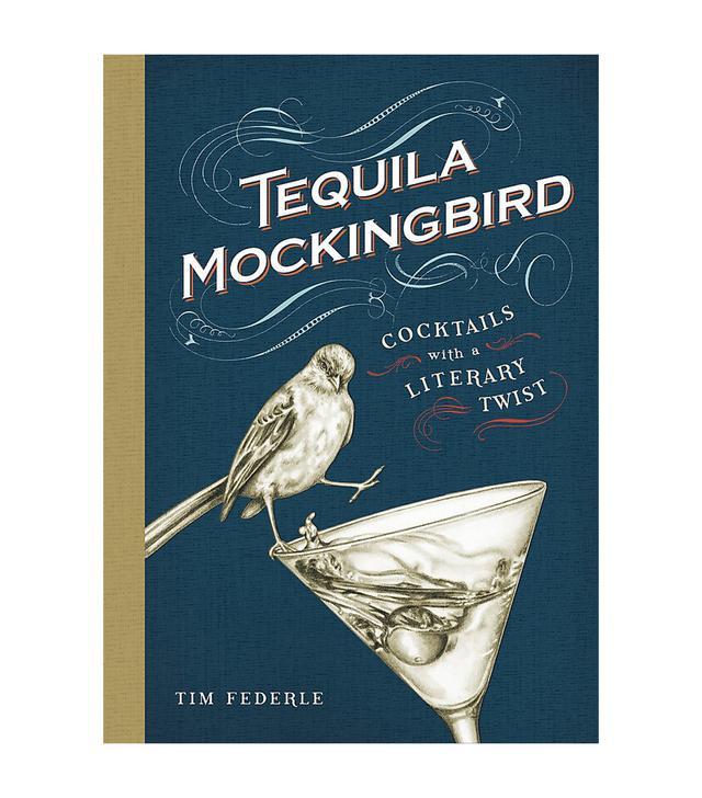 Time Federle Tequila Mockingbird