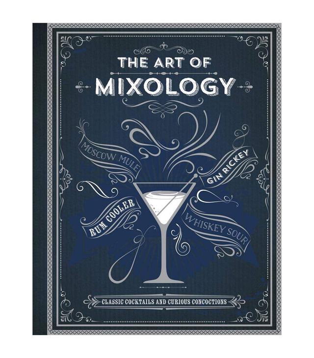 Parragon Books The Art of Mixology