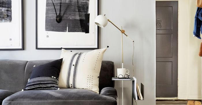 6 paint colors that make a room look bigger mydomaine - What colors make a room look bigger ...