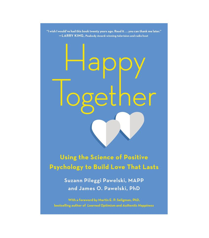 Dating psychology of attraction
