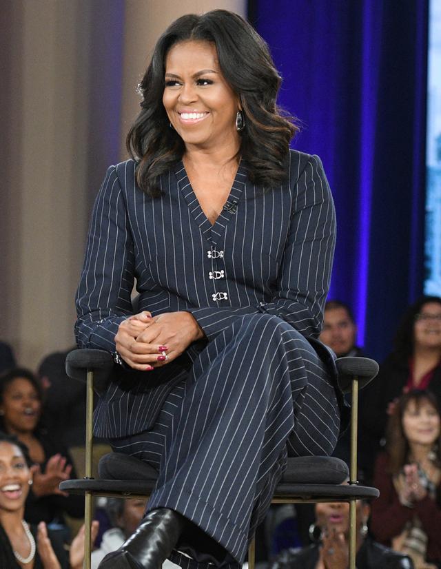 Michelle Obama Classic Style