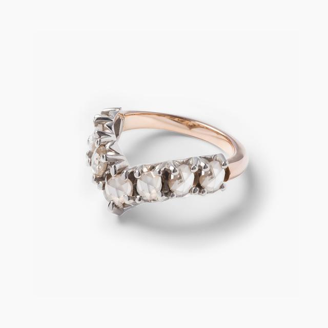 Nana Fink Stella Ring No. 2