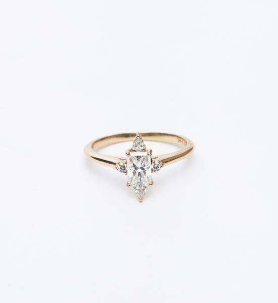 Porter Gulch Felicity Ring