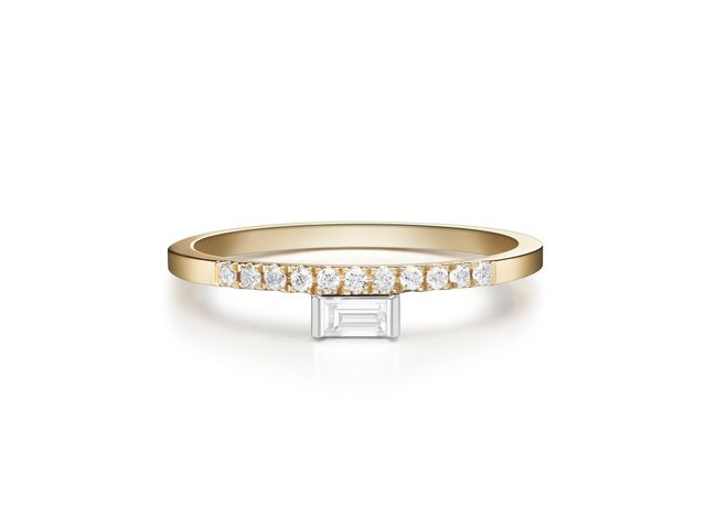 Selin Kent Razia Ring