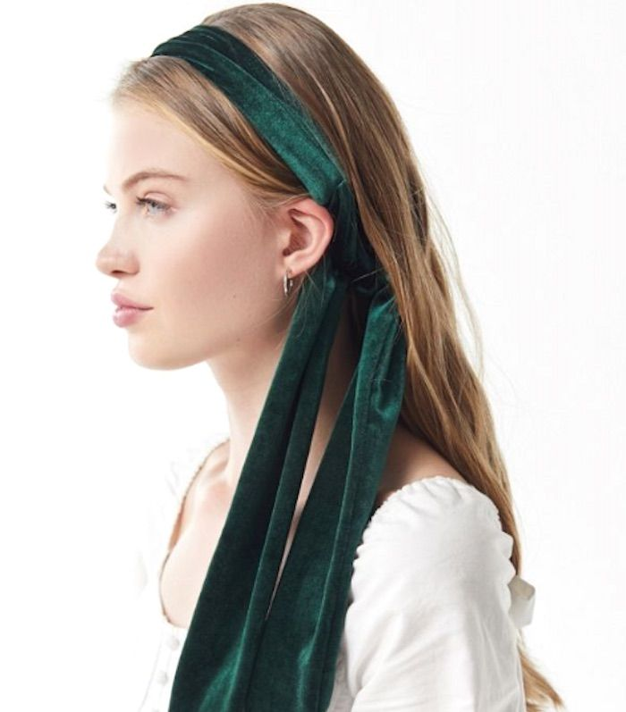 18 Party-Ready Hair Accessories to Ring in the New Year