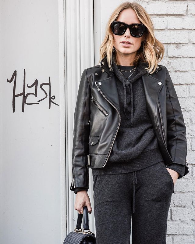 The Best Moto Jackets for Perfect Outfits