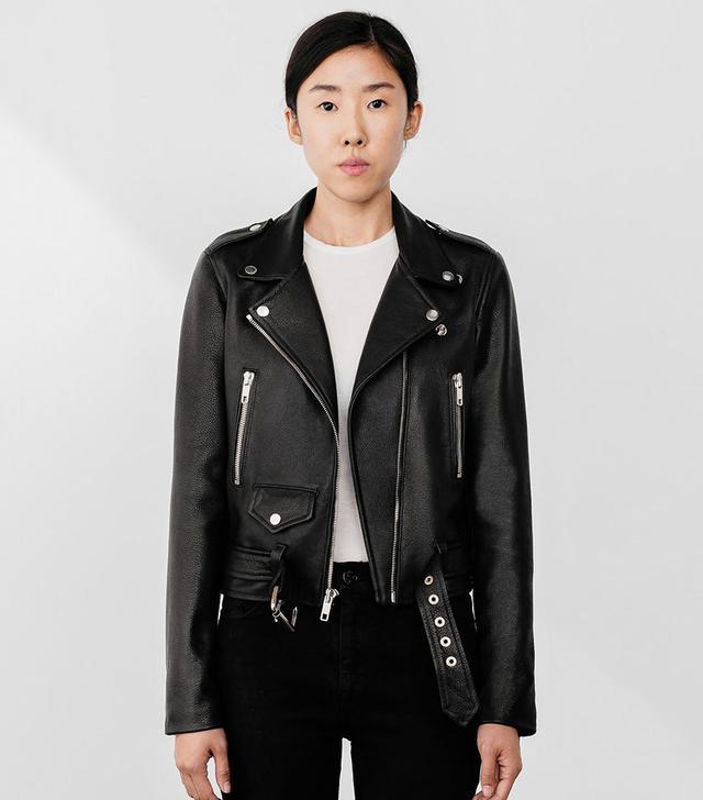 Laer Moto Jacket