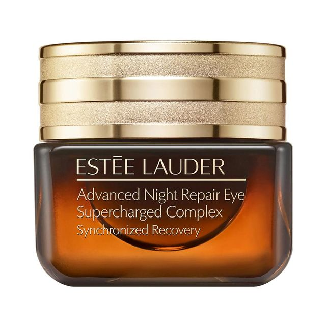 Dermatologist-Recommended Eye Creams Estée Lauder Advanced Night Repair Eye Supercharged Complex
