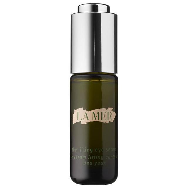 La Mer The Lifting Eye Serum Dermatologist-Recommended Eye Creams