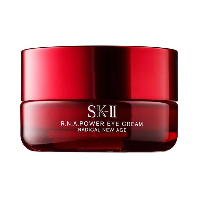 SK-II R.N.A. Power Anti-Aging Eye Cream Dermatologist-Recommended Eye Creams
