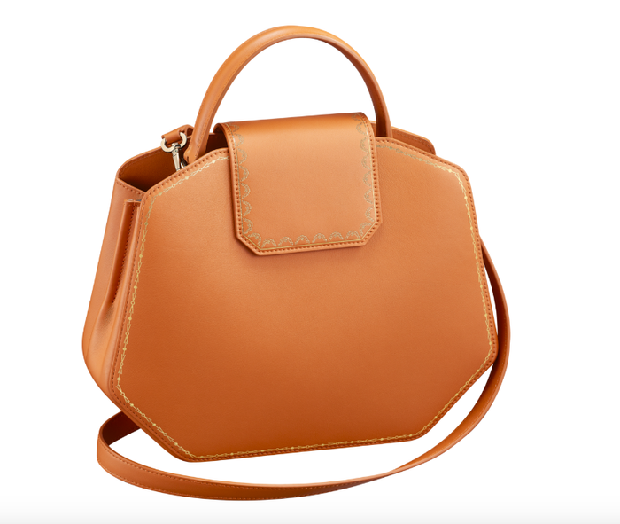 1fbaf7bc22 Everyone Will Covet Cartier s New Bag in 2019
