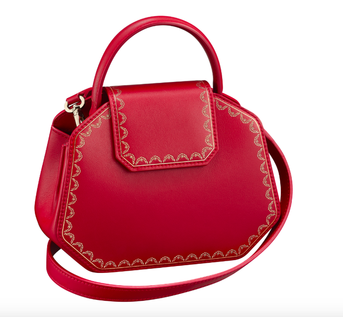 Everyone Will Covet Cartier s New Bag in 2019   Who What Wear a27df339a5