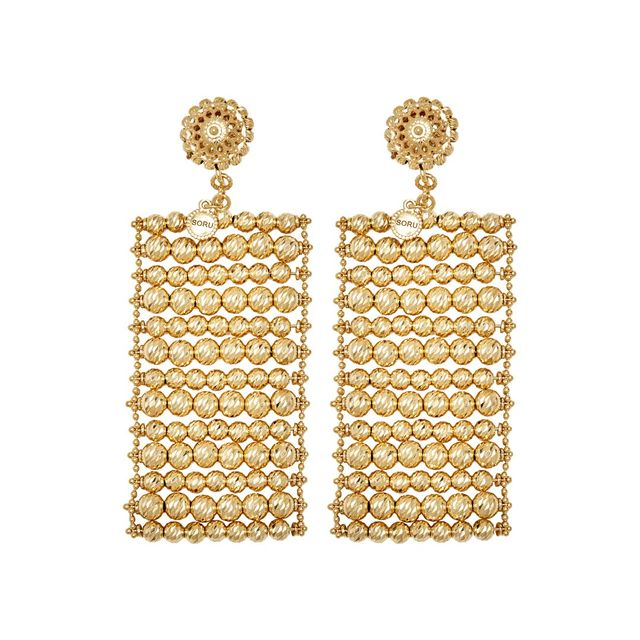 Soru Louisa Earrings