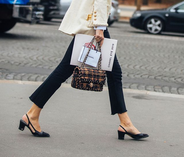 The Number of Hours You Can Wear Heels to Avoid Foot Pain