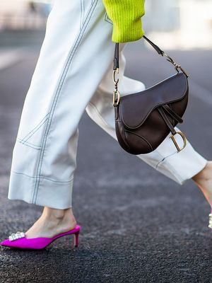 The Max Number of Hours You Can Wear Heels to Avoid Pain